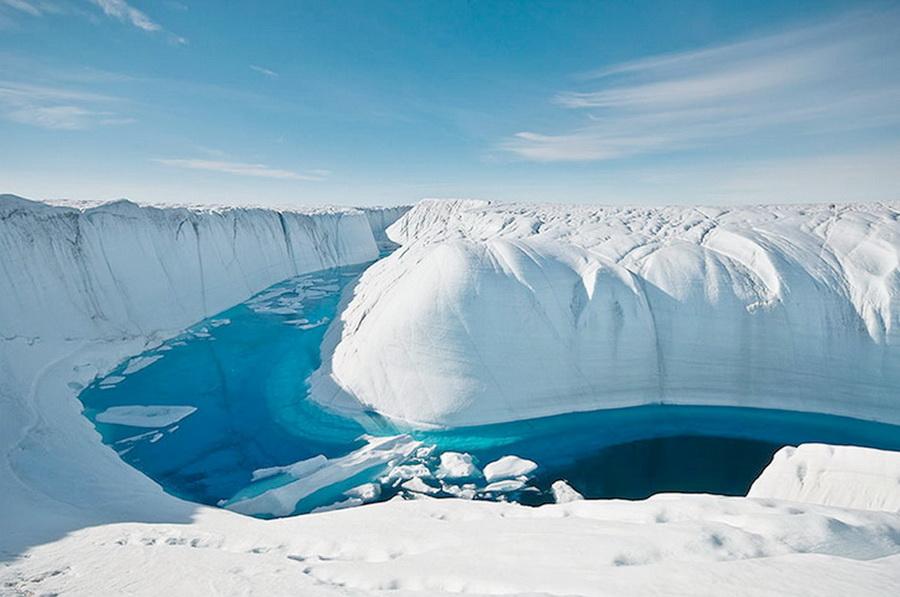 L 39 essentiel sur l 39 arctique - Eliminer les pellicules avec du sel ...