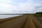 Inuvik à Eagle Plains_41